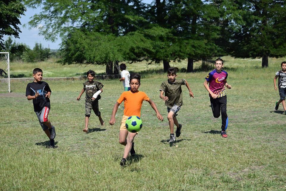 Международна футболна академия