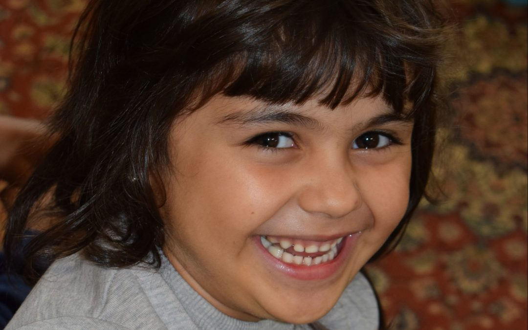 Здрави зъбки – здрави деца