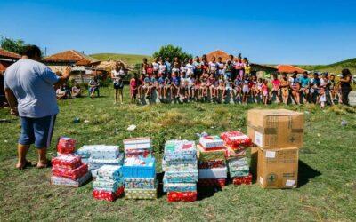 Детски празници с едни различни летни подаръци